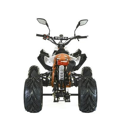 Квадроцикл подростковый бензиновый MOTAX ATV T-Rex-7 125 сс (до 60 км/ч)